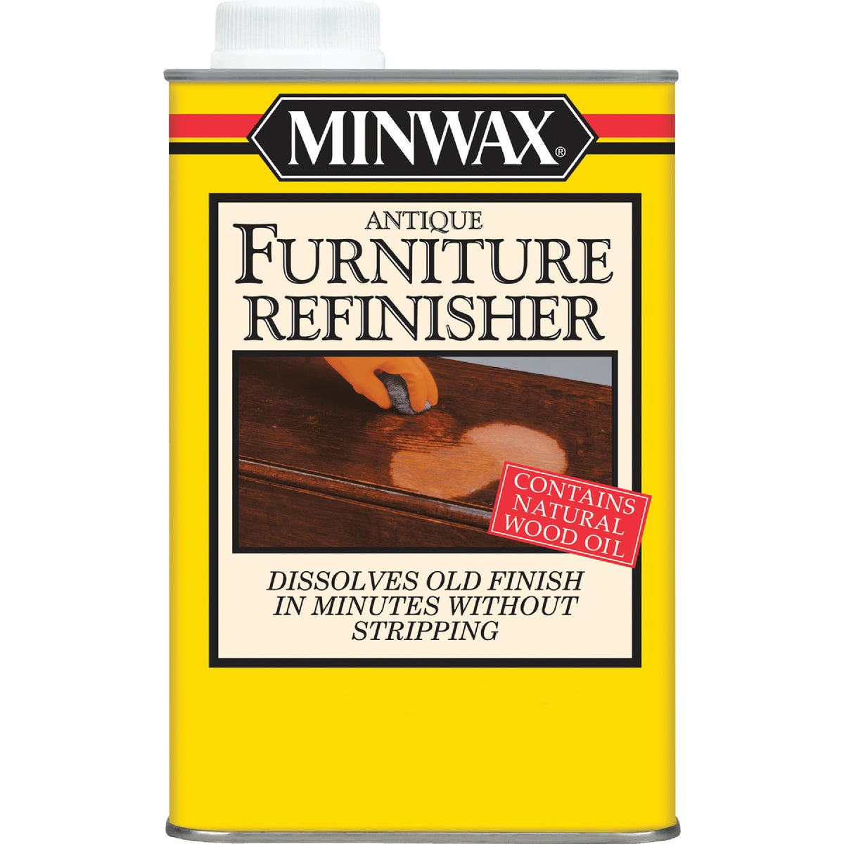 ANTIQUE REFINISHER - 67300 by Minwax Company