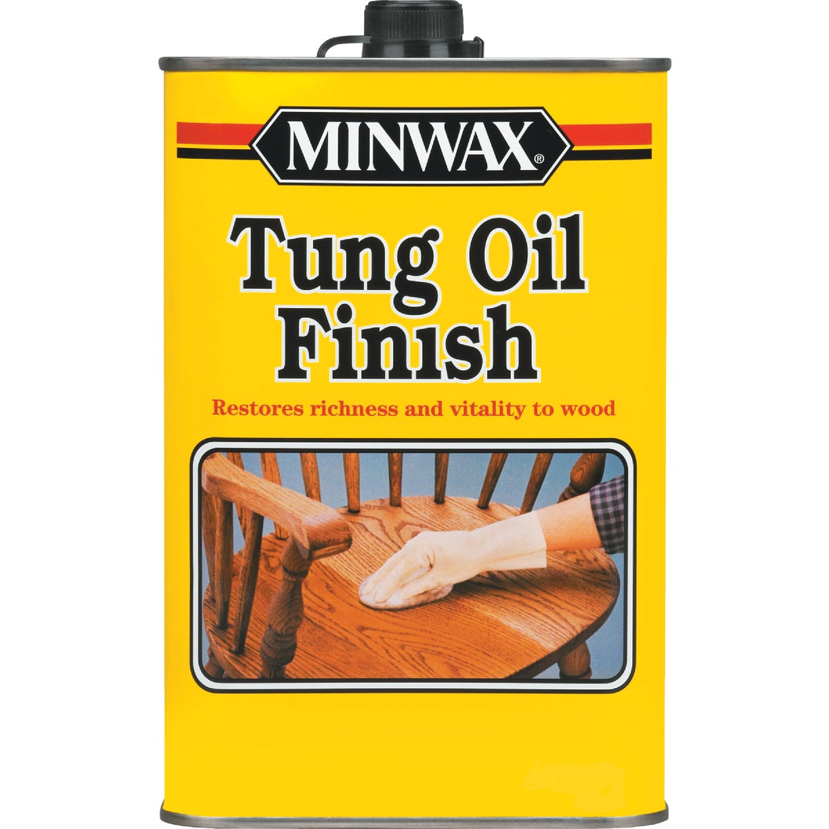 INT TUNG OIL FINISH - 47500 by Minwax Company