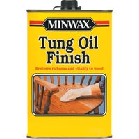Minwax INT TUNG OIL FINISH 47500