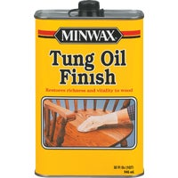 Minwax INT TUNG OIL FINISH 67500