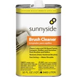 Brush Cleaner