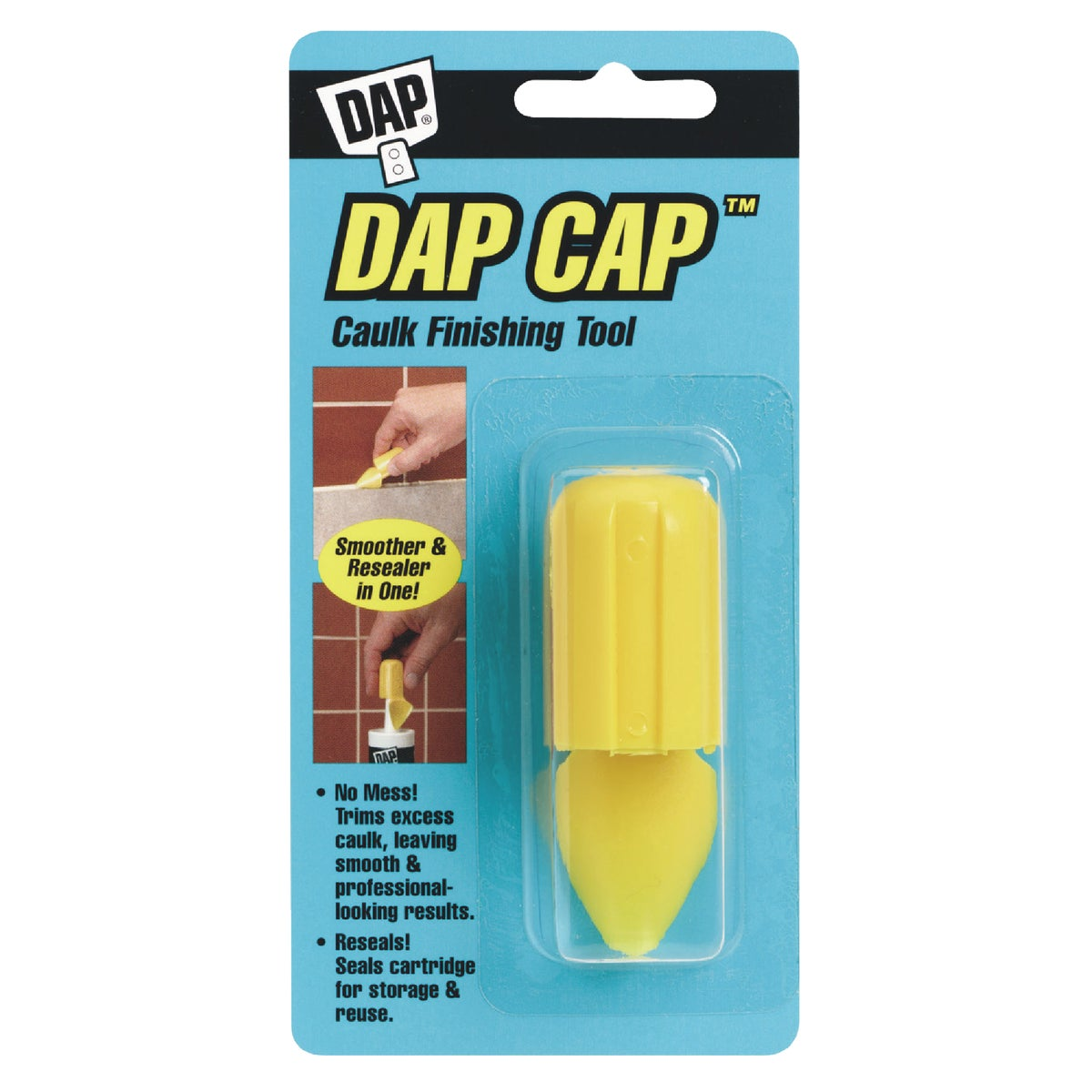 DAP CAP CAULKING TOOL - 18570 by Dap Inc