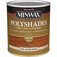 Minwax SAT ANTQ WALN POLYSHADE 61340