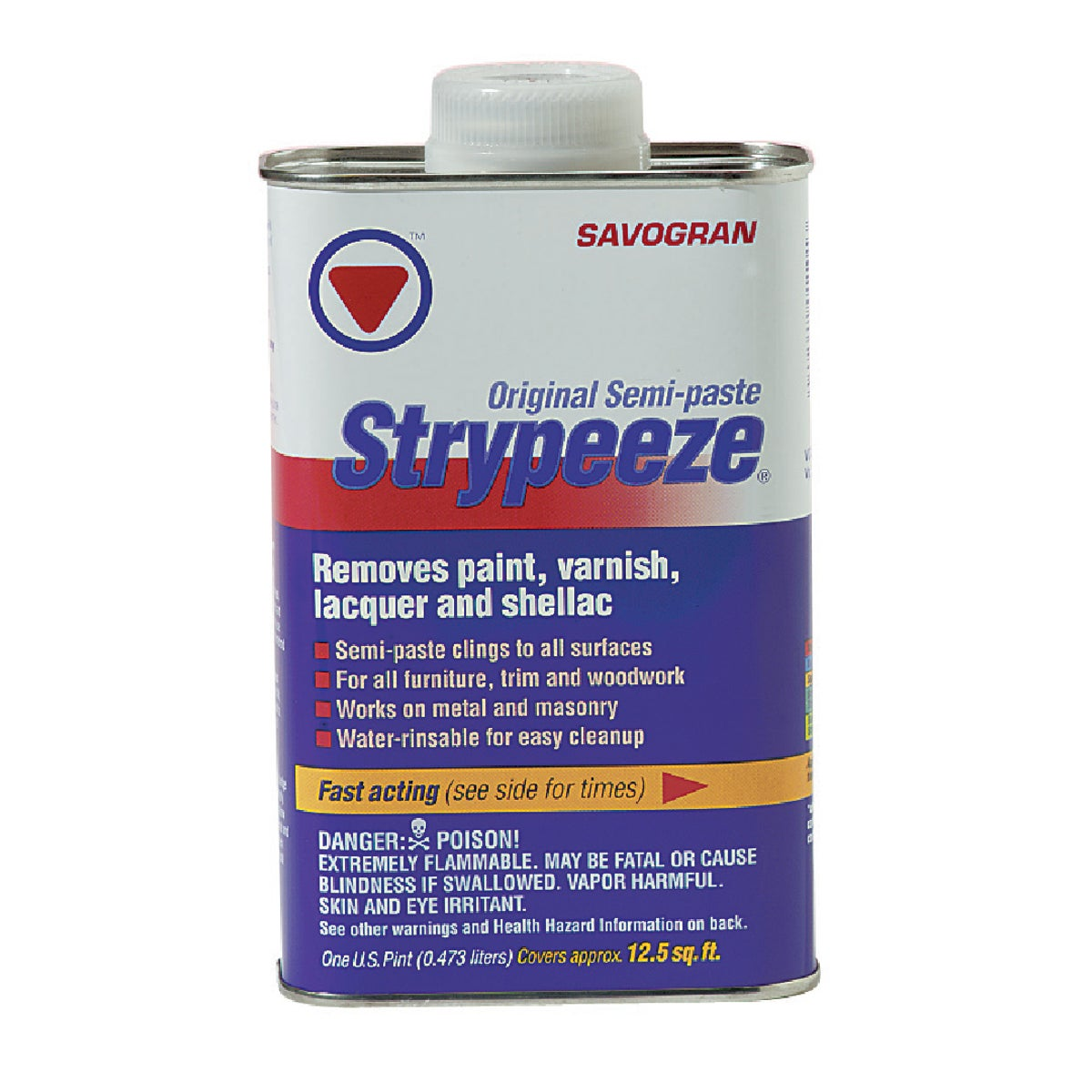 PT STRYPEEZE REMOVER - 1101 by Savogran Company