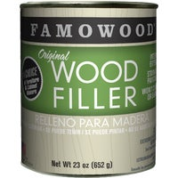 Eclectic Prod. PINT NATURAL WOOD FILLER 36021126