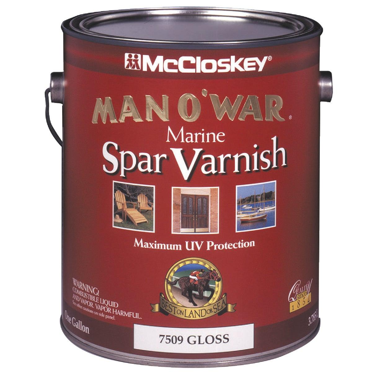 Valspar EXT GLS SPAR VARNISH 080.0007509.007