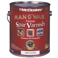 Valspar EXT GLS SPAR VARNISH 080.0007509.007