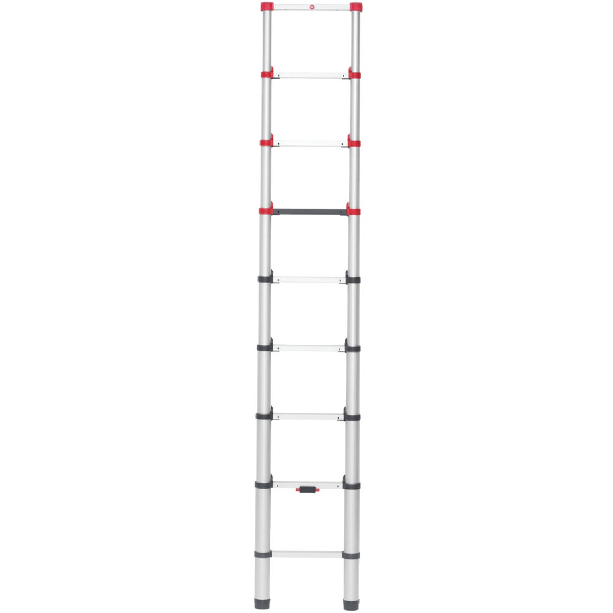 9 RUNG TELESCOPIC LADDER