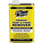 Zip Strip Paint And Finish Remover