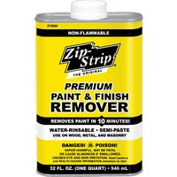 Absolute Coatings ZIP STRIP PAINT REMOVER 272004