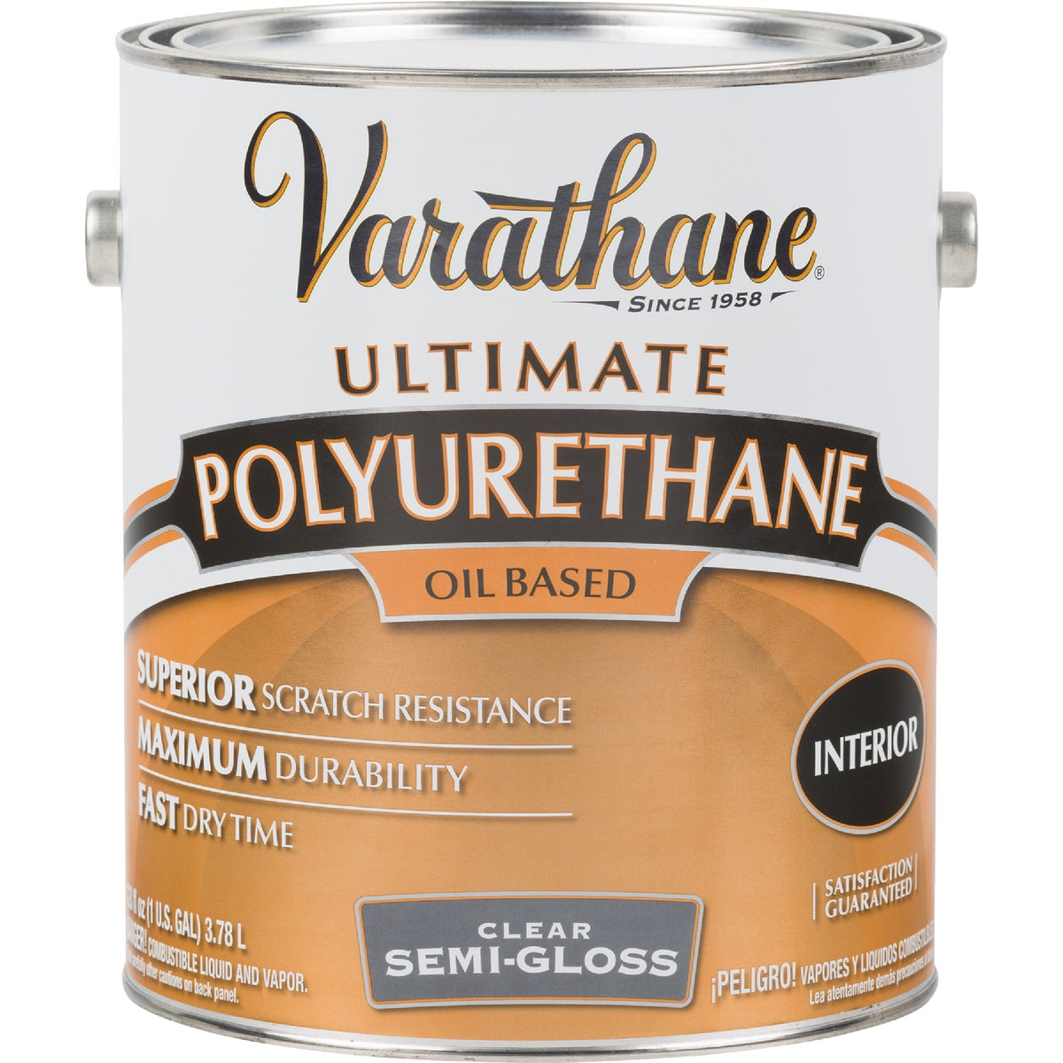 INT S/G POLYURETHANE - 6031 by Rustoleum