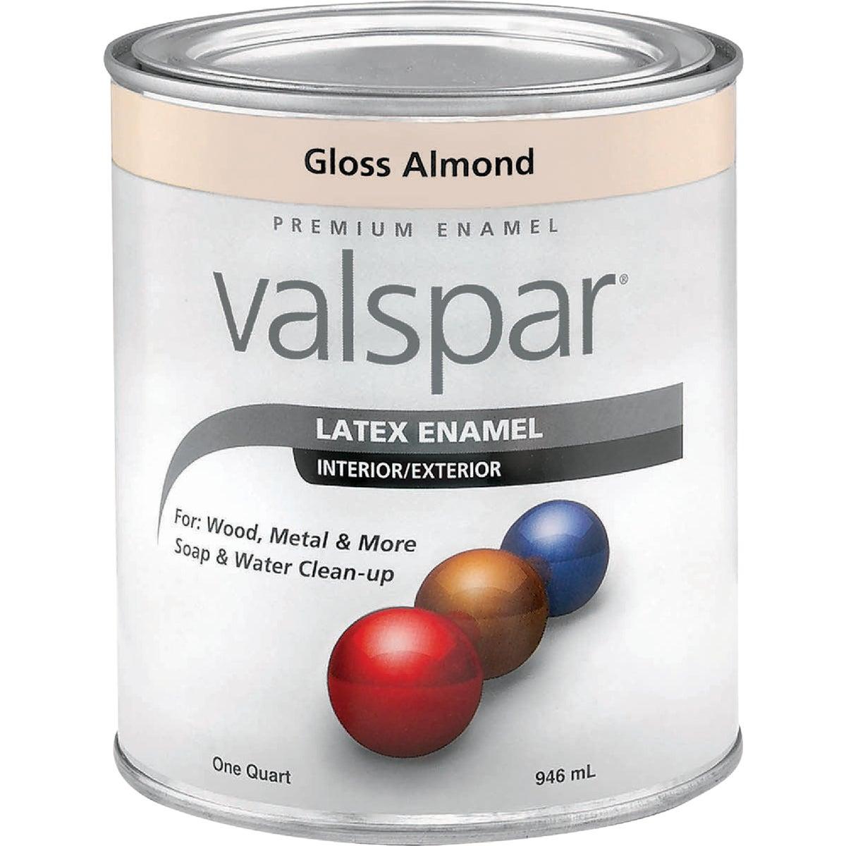 LTX ALMOND ENAMEL - 410.0065004.005 by Valspar Corp