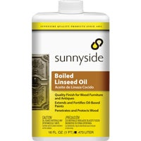 Sunnyside Corp. BOILED LINSEED OIL 87216