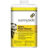 Sunnyside Corp. PAINT THINNER 70416