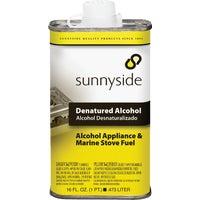 Sunnyside Corp. DENATURED ALCOHOL 83416
