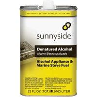 Sunnyside Corp. DENATURED ALCOHOL 83432