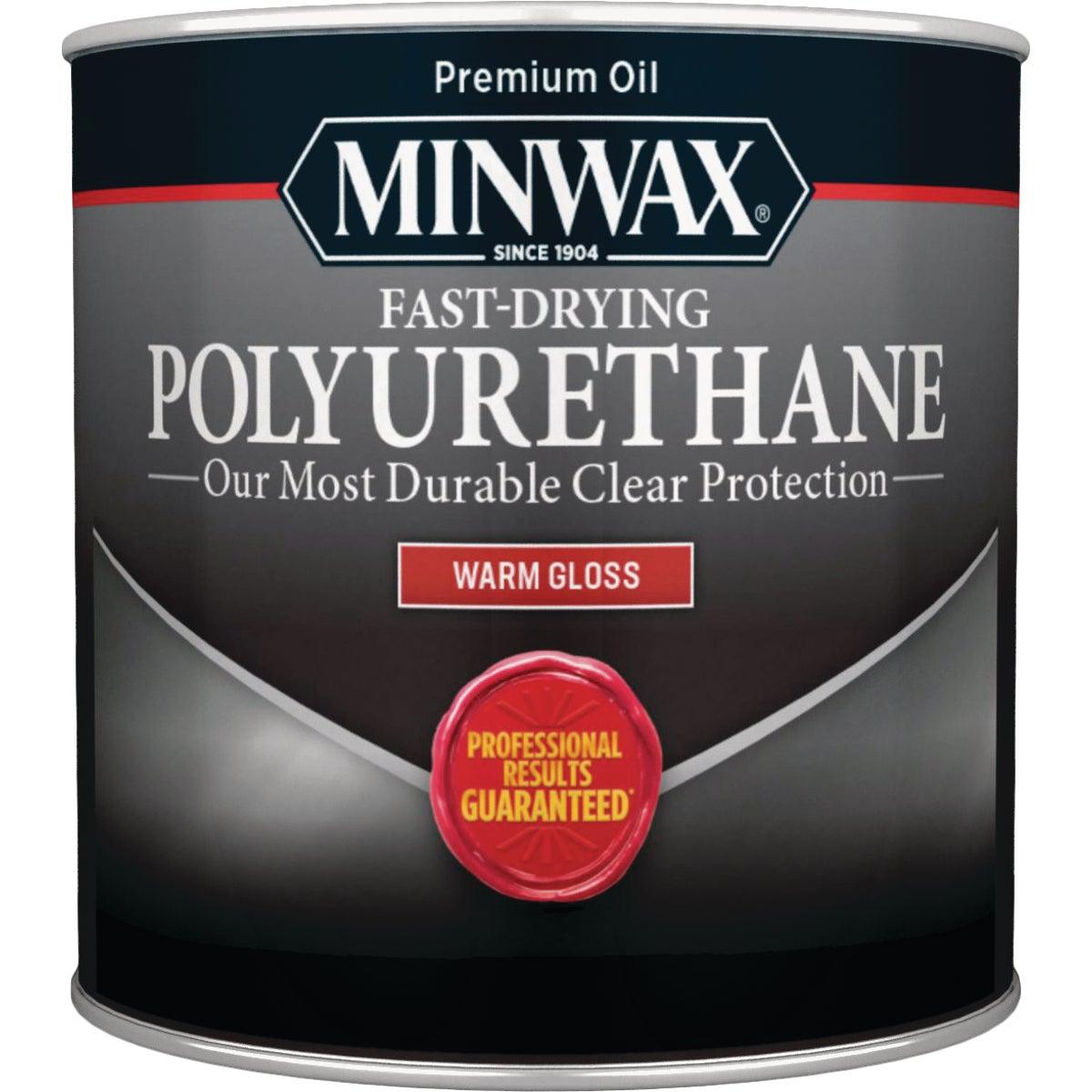INT GLOSS POLYURETHANE - 230004444 by Minwax Company