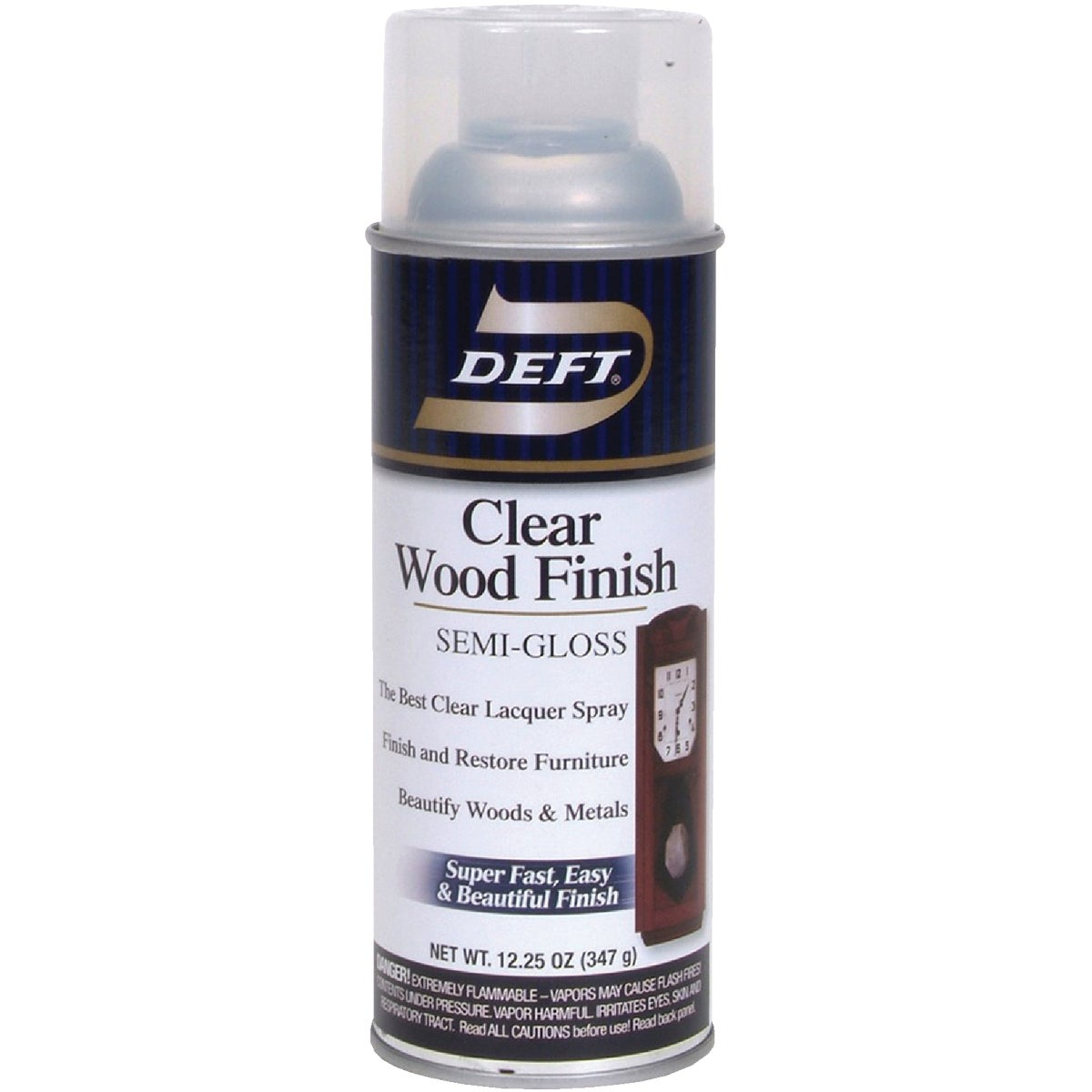 DEFT S/G SPRAY FINISH - DFT011/54 by Deft
