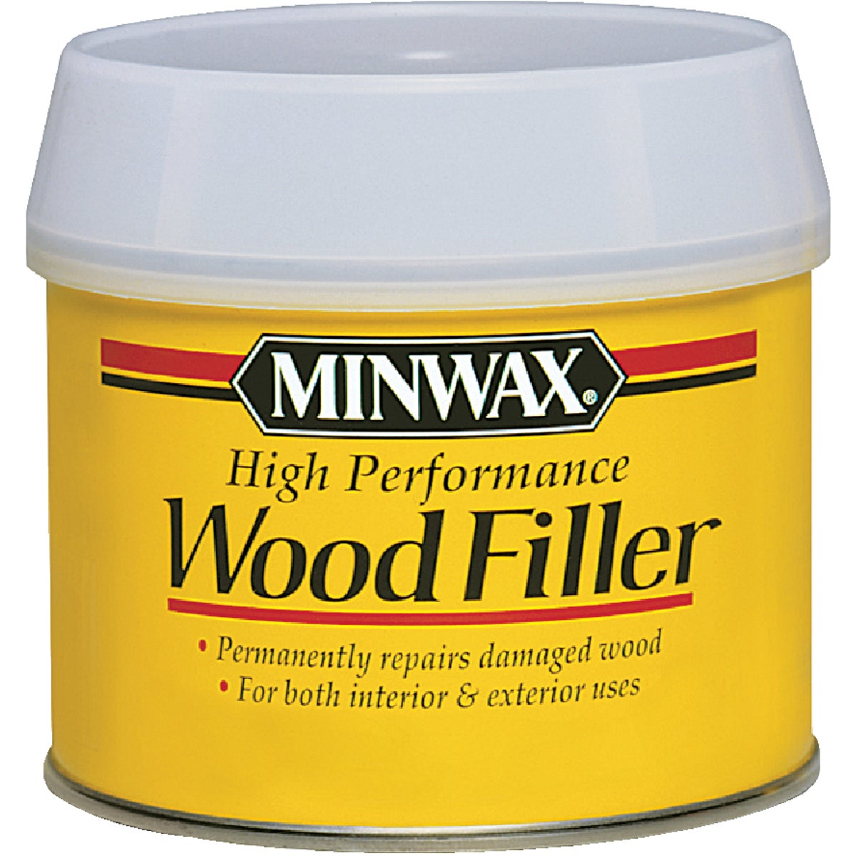 12OZ WOOD FILLER - 21600 by Minwax Company