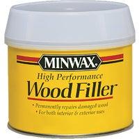 Minwax 12OZ WOOD FILLER 21600