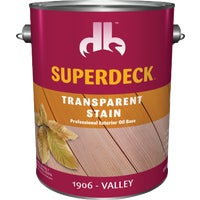 Duckback Prod. VALLEY TRANS STAIN DP1906-4