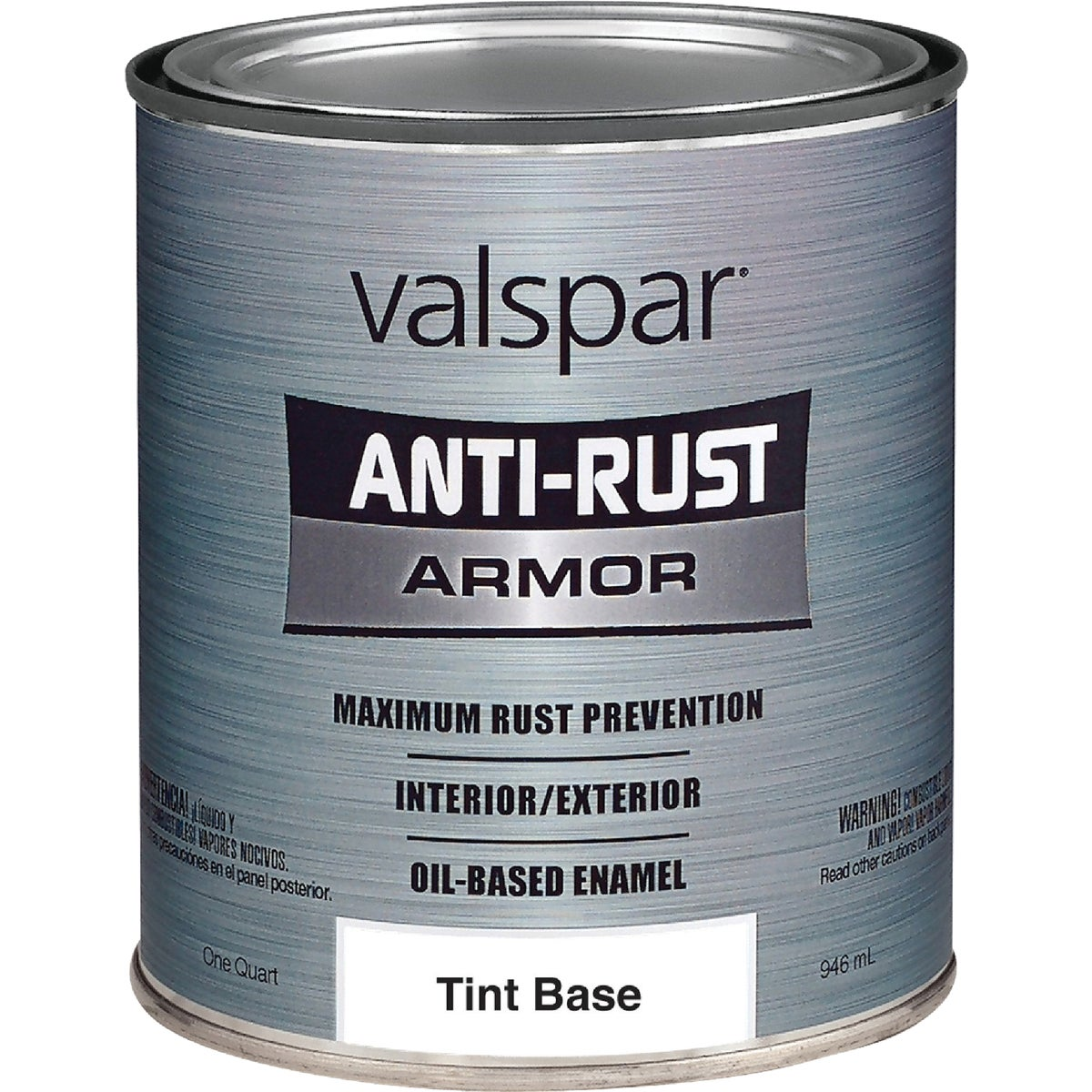 TINT BASE RUST ENAMEL - 044.0021811.005 by Valspar Corp