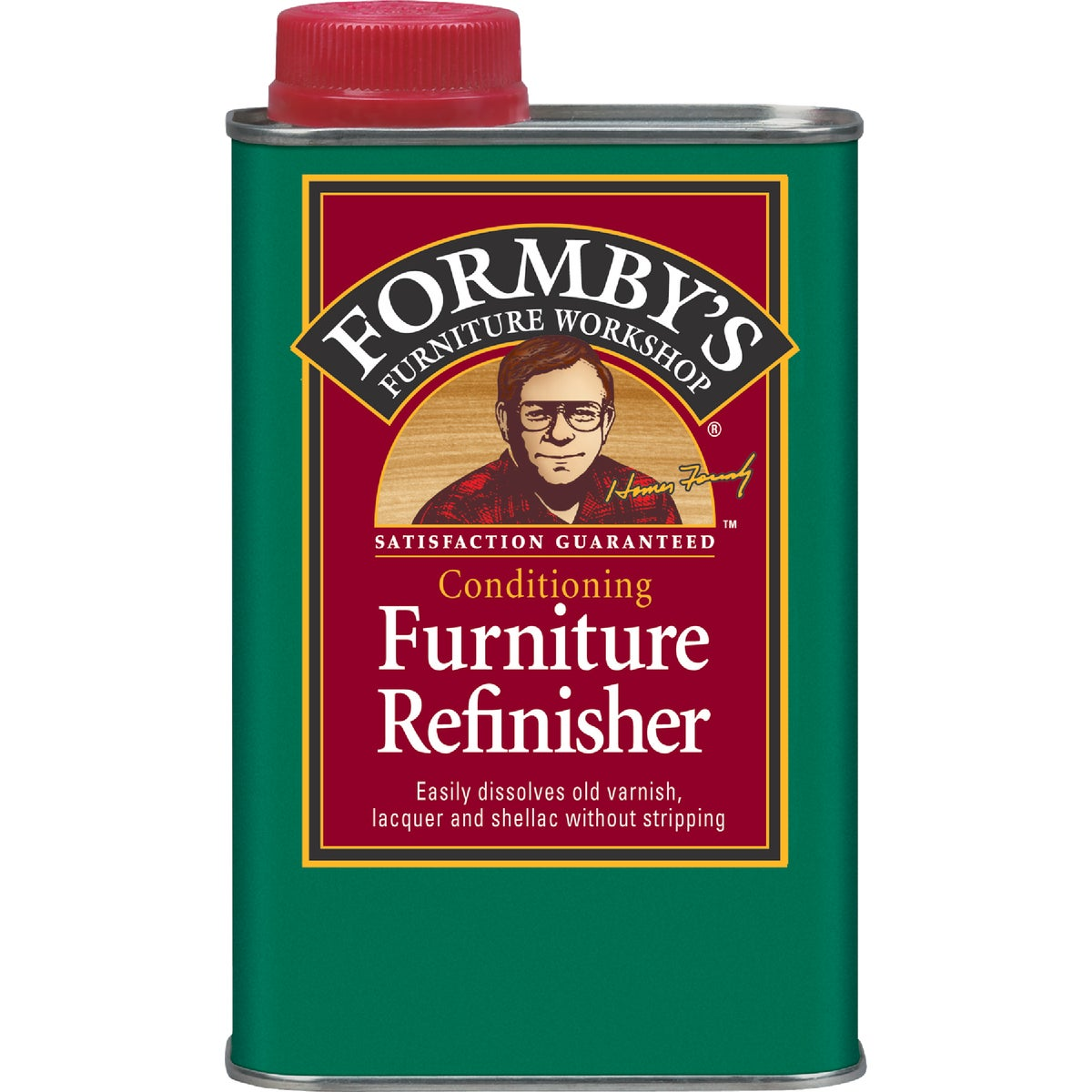 16OZ FURNITUR REFINISHER