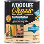 Woodlife Classic Wood Preservative