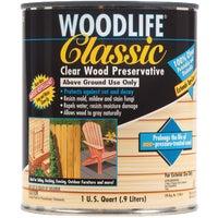 Rust Oleum CLEAR WOOD PRESERVATIVE 902