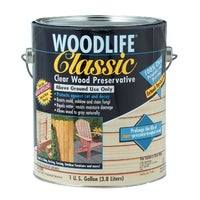 Rust Oleum CLEAR WOOD PRESERVATIVE 903