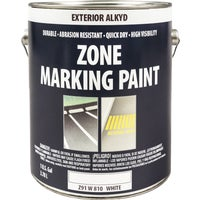 - WHT ALKYD TRAFFIC PAINT Y43W00772-16