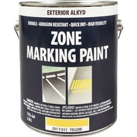 - ALKYD YEL TRAFFIC PAINT Y43Y00771-16