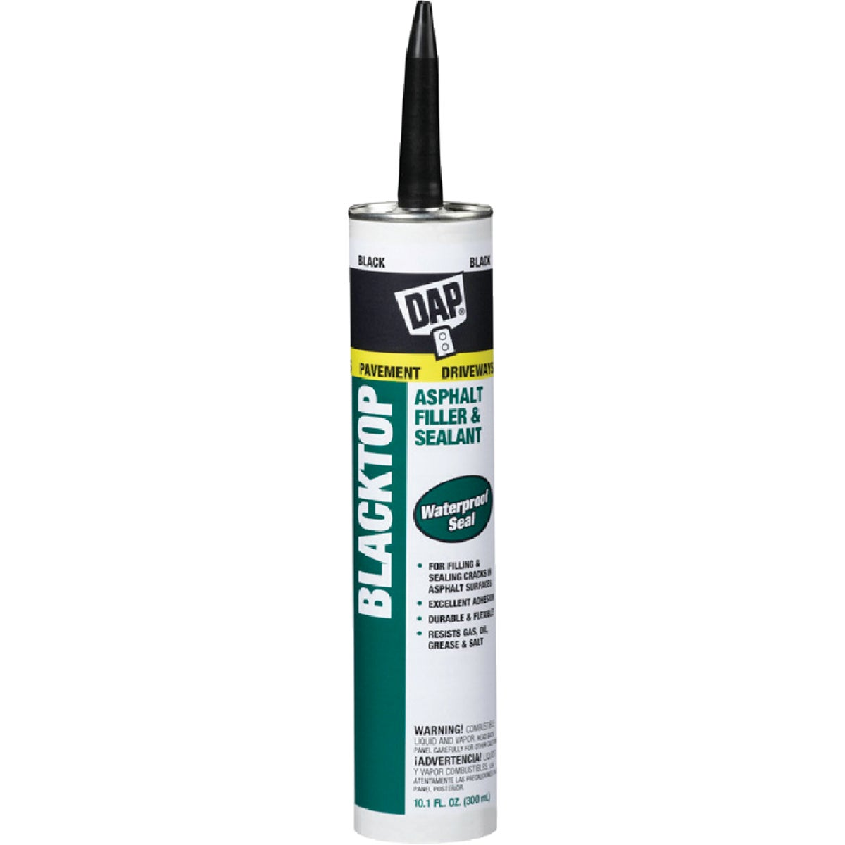 BLACKTOP ASPHALT SEALANT - 18020 by Dap Inc