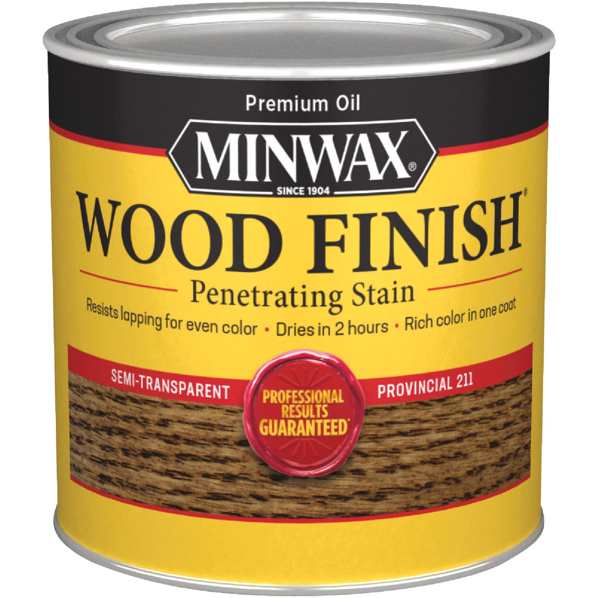 PROVINCIAL WOOD STAIN - 221104444 by Minwax Company