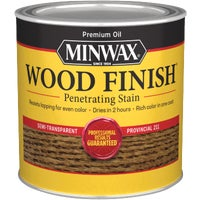 Minwax PROVINCIAL WOOD STAIN 22110