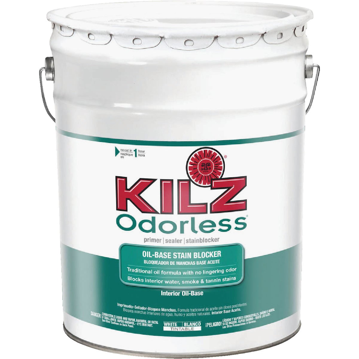 KILZ INT ODORLESS PRIMER - 10040 by Masterchem