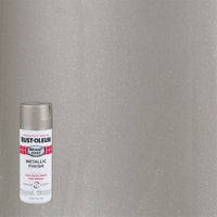 Rust Oleum ALUMINUM SPRAY PAINT 7715-830