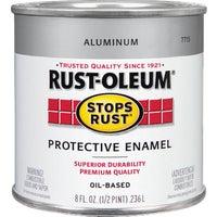 Rust Oleum ALUMINUM ENAMEL 7715-730
