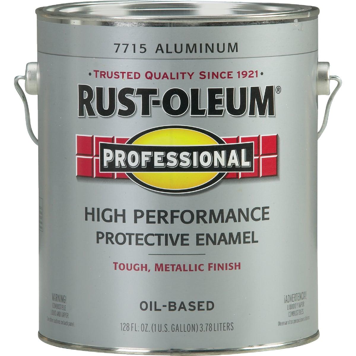 Rust Oleum ALUMINUM ENAMEL 7715-402