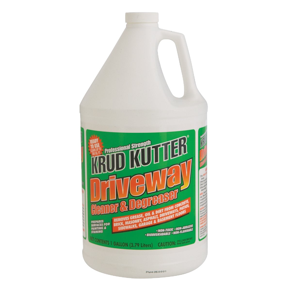 DRIVWY CLEANER/DEGREASER