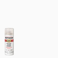 Rust Oleum CLEAR SPRAY PAINT 7701-830