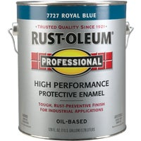 Rust Oleum ROYAL BLUE ENAMEL 7727-402