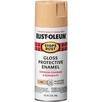 Rust Oleum SAND SPRAY PAINT 7771-830