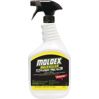 Moldex Ready-To-Use Disinfectant Mold Inhibitor