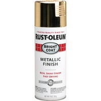 Rust Oleum GOLD MTLC SPRAY PAINT 7710-830
