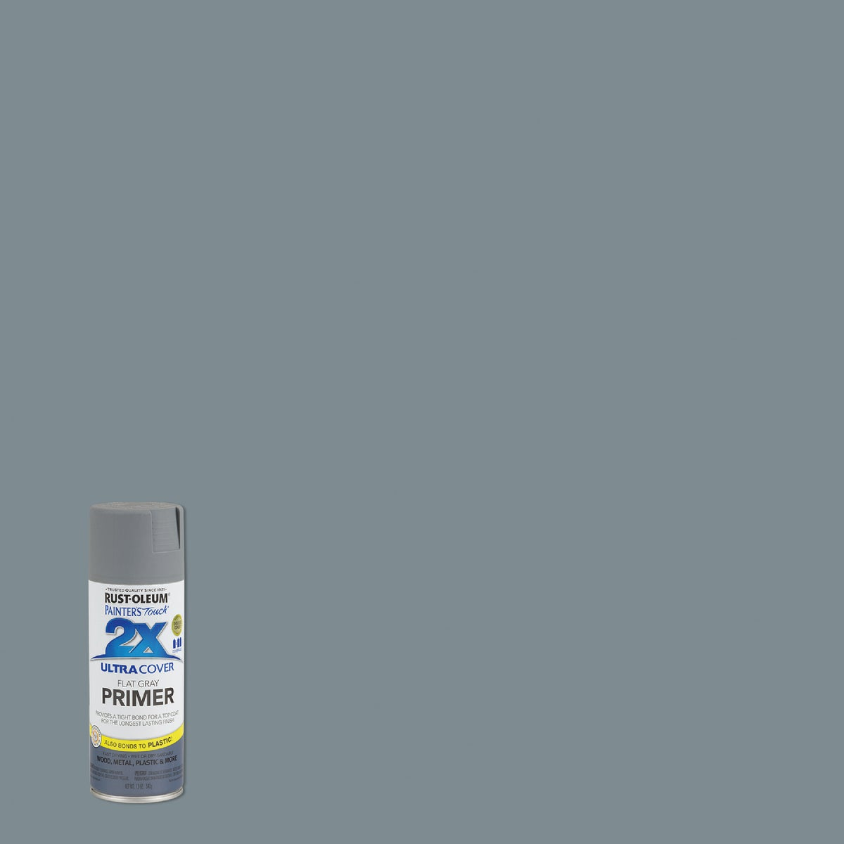 ALKYD GRAY SPRAY PRIMER - 249088 by Rustoleum
