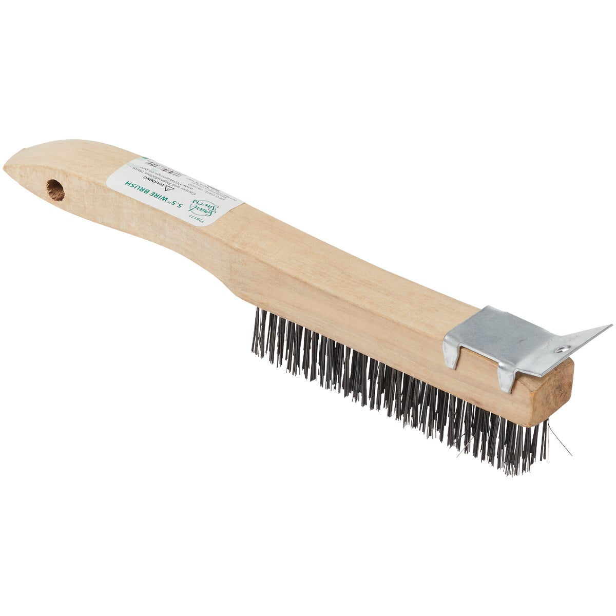 Do it Best Imports WIRE BRUSH 820402