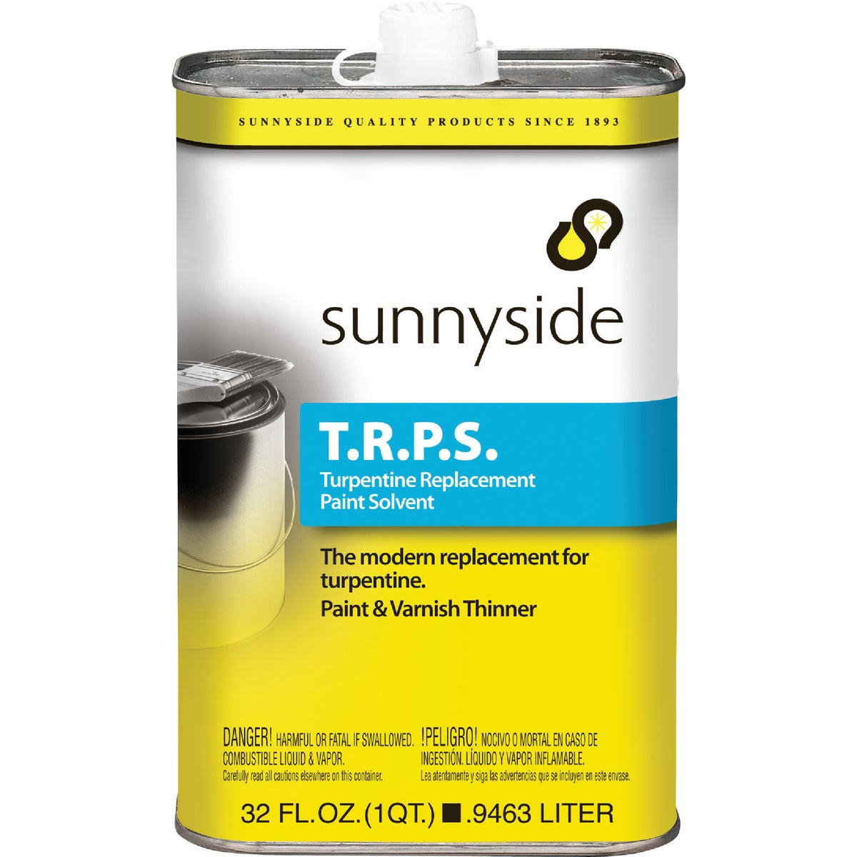 TURPENTINE REPLACEMENT - 77032 by Sunnyside Corp