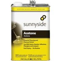 Sunnyside Corp. GALLON ACETONE 840G1