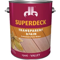 Duckback Prod. VALLEY TRANS STAIN DB1906-4